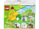 Set No: 30060  Name: Duplo Farm Set polybag