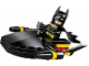 Set No: 30160  Name: Batman: Jet Surfer polybag