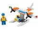 Set No: 30225  Name: Seaplane polybag