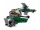 Set No: 30244  Name: Anakin's Jedi Intercepter - Mini polybag
