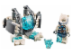 Set No: 30256  Name: Ice Bear Mech polybag