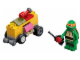 Set No: 30271  Name: Mikey's Mini-Shellraiser polybag