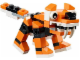Set No: 30285  Name: Tiger polybag