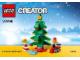 Set No: 30286  Name: Christmas Tree polybag