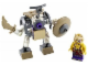 Set No: 30291  Name: Anacondrai Battle Mech polybag
