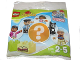 Set No: 30324  Name: My Town polybag