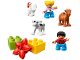 Set No: 30326  Name: Duplo Farm polybag