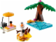 Set No: 30397  Name: Olaf's Summertime Fun polybag