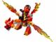 Set No: 30422  Name: Kai's Mini Dragon polybag