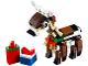 Set No: 30474  Name: Reindeer polybag