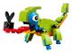 Set No: 30477  Name: Chameleon polybag