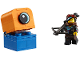 Set No: 30527  Name: Lucy vs. Alien Invader polybag