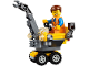Set No: 30529  Name: Mini Master-Building Emmet polybag