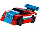 Set No: 30572  Name: Race Car polybag