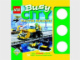 Set No: 3058  Name: Busy City - Master Builders (Masterbuilders)