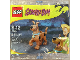 Set No: 30601  Name: Scooby-Doo polybag