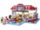 Set No: 3061  Name: City Park Cafe (City Park Café)