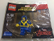 Set No: 30610  Name: Giant-Man Hank Pym polybag