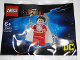 Set No: 30623  Name: SHAZAM! polybag