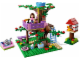 Set No: 3065  Name: Olivia's Tree House