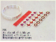 Set No: 309  Name: Bracelet 'Spring'