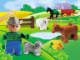 Set No: 3092  Name: Friendly Farm