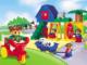 Set No: 3093  Name: Fun Playground