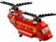 Set No: 31003  Name: Red Rotors