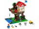 Set No: 31010  Name: Treehouse