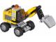 Set No: 31014  Name: Power Digger