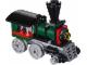 Set No: 31015  Name: Emerald Express