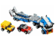 Set No: 31033  Name: Vehicle Transporter