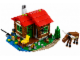 Set No: 31048  Name: Lakeside Lodge