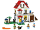 Set No: 31069  Name: Modular Family Villa