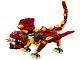 Set No: 31073  Name: Mythical Creatures