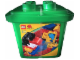 Set No: 3126  Name: Green Bucket