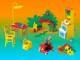 Set No: 3152  Name: Playroom for the Baby Thomas