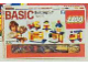 Set No: 320  Name: Basic Building Set