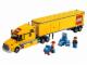 Set No: 3221  Name: LEGO Truck