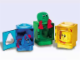 Set No: 3238  Name: Shape and Colour Sorter