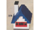 Set No: 326  Name: Small Cottage
