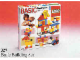 Set No: 327  Name: Basic Building Set