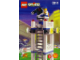 Set No: 3311  Name: Camera Tower