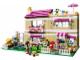Set No: 3315  Name: Olivia's House