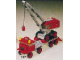 Set No: 337  Name: Truck with Crane and Caterpillar Track