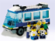 Set No: 3411  Name: Team Transport Bus