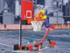 Set No: 3427  Name: NBA Slam Dunk