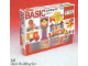 Set No: 347  Name: Basic Building Set