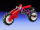 Set No: 3506  Name: Motorbike