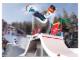Set No: 3536  Name: Snowboard Big Air Comp